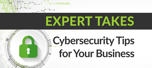 Improving your business cybersecurity