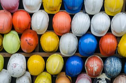 Security: managed IT solutions for construction companies